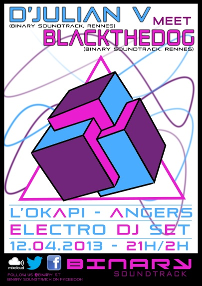 20 Years Of Electronic Music