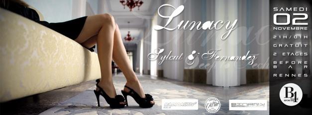 02 nov Lunacy
